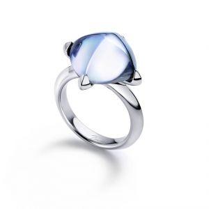 Anello Medicis argento